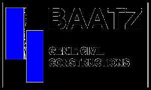 Baatz Constructions logo