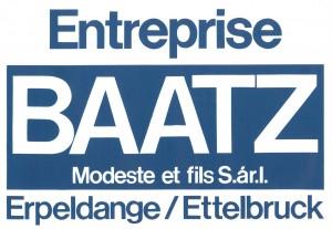 Baatz Modeste & Fils