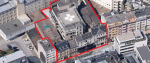 Chantier Luxembourg : Luxembourg Ville ZithaKlinik