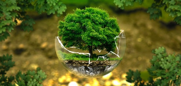 L'environnement intégré à nos valeurs