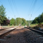 chantier CFL – Colmar-Berg à Schieren