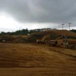 Photo chantier luxairport - Simon BIEBER